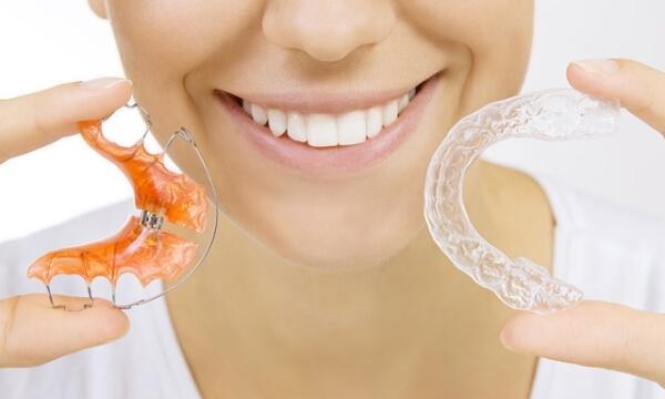 Какие существуют альтернативные способы выравнивания зубов