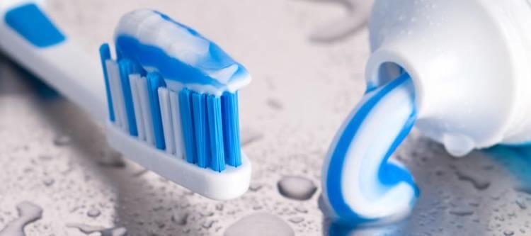 Требования к зубным пастам от пародонтоза