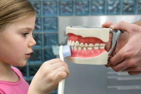 Рекомендации по чистке зубов при пародонтозе