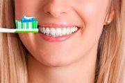 Выбор зубной пасты восстанавливающей зубную эмаль