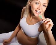 Чем эффективнее лечить воспаление десен при беременности