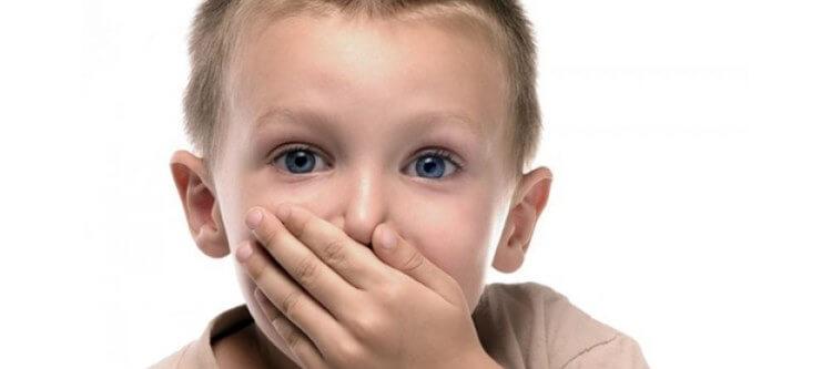 Признаки аллергического стоматита
