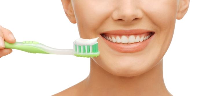 Профессиональная зубная паста для чувствительных зубов