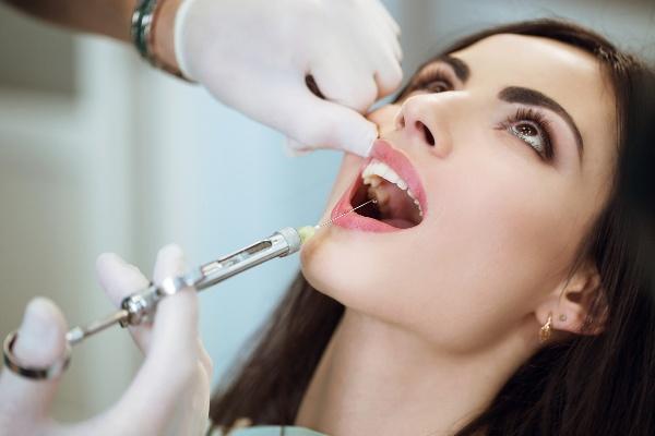 обезболивание в стоматологии перед установкой пломбы