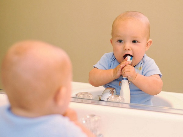 Рвотный рефлекс у ребенка