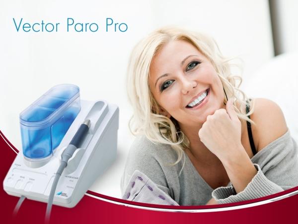 Мнение стоматологов о лечении пародонтита аппаратом Вектор