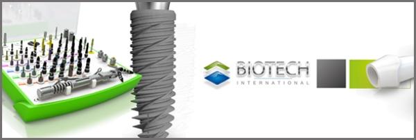 Импланты biotech
