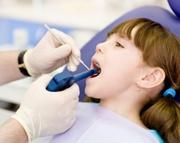 Показания к фторированию зубов у детей