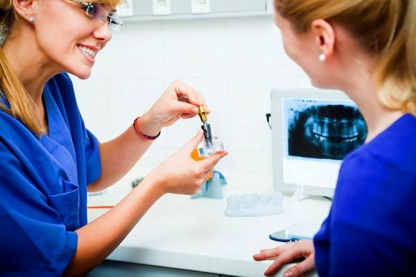 Имплантация зубов под наркозом стоимость