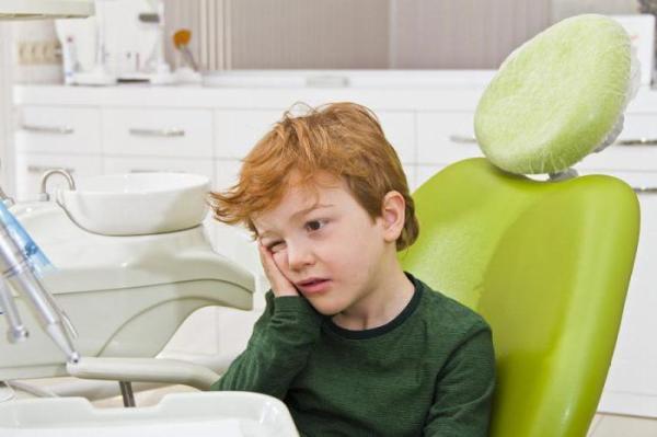 Как быть если ребенок боится стоматолога