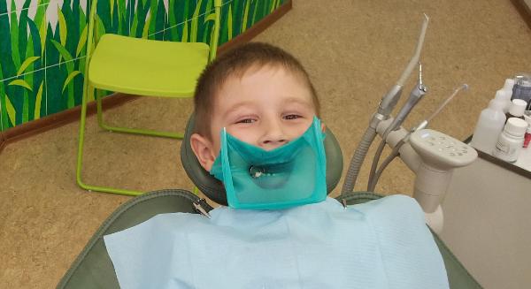 Правила наложения коффердама в стоматологии