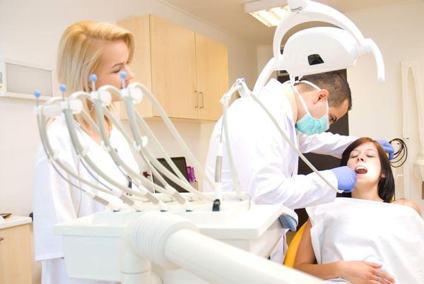 Подготовка зубов к протезированию под коронку