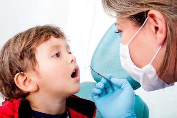 Последствия раннего удаления молочных зубов у детей