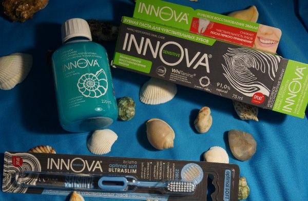 Продукция компании Innova