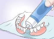 Инструкция крема Корега для фиксации зубных протезов