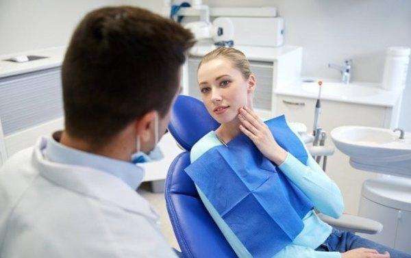 Снятие коронки с зуба без повреждения