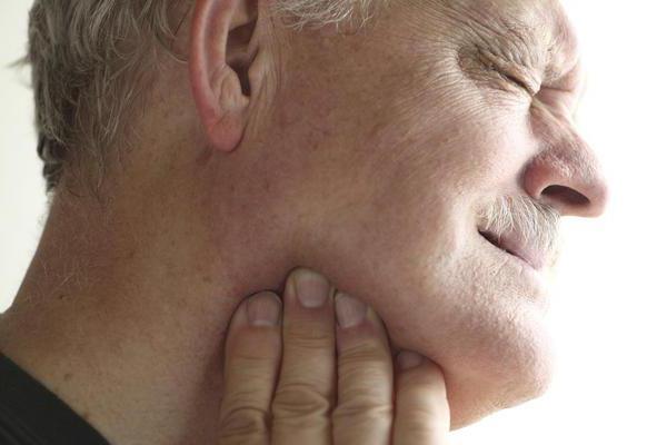 Удаление камней слюнных желез операция