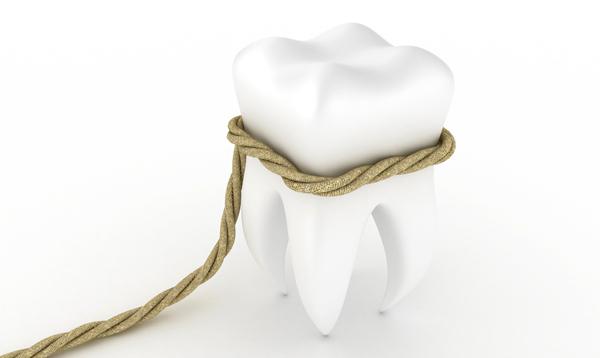 Подготовка к удалению подвижного зуба