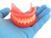 Отзывы о зубных протезах на присосках