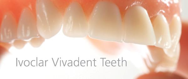 Как изготавливаются зубы Ivoclar