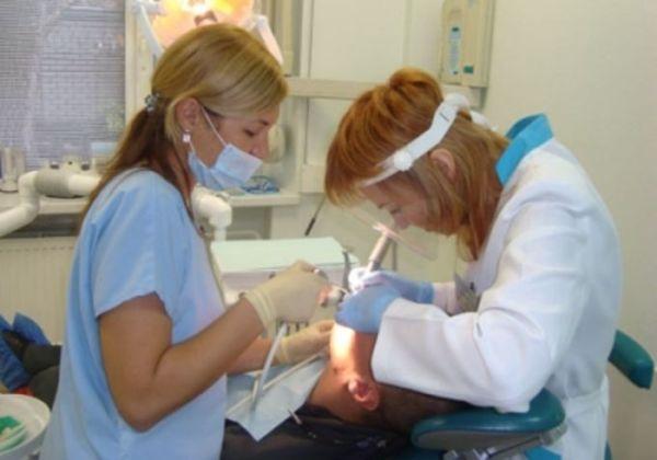 Лазерное удаление кисты зуба цена