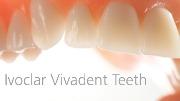 Съемные протезы с зубами Ivoclar