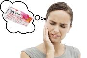 Помогает ли анальгин от зубной боли