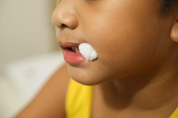 Луночковое кровотечение после удаления зуба лечение