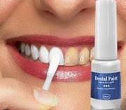 Состав отбеливающего лака для зубов