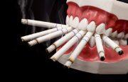 Курение после имплантации зубов