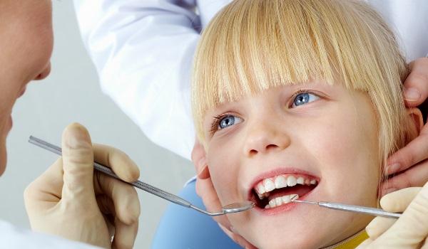 Современные методы диагностики кариеса зубов
