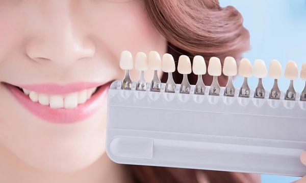 zoom 4 отбеливание зубов спб