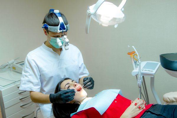 Восстановление зуба после эндодонтического лечения периодонтитов зубов