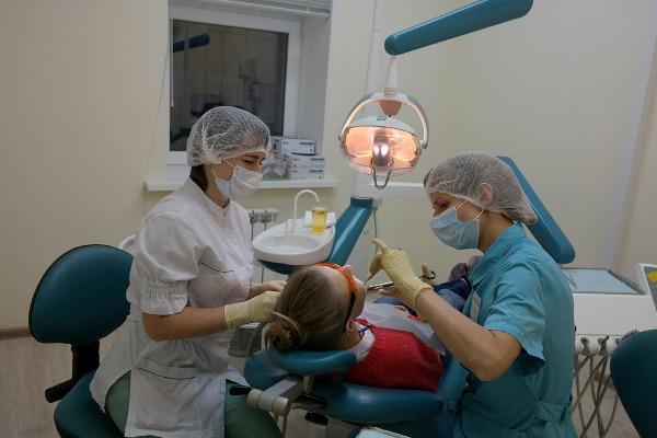 2 и 3 степень подвижности зубов