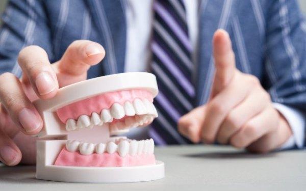 Занесли инфекцию при лечении зубов