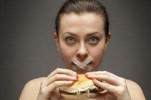принципы питания при стоматите