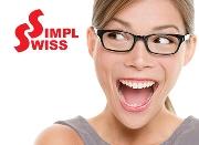 Характеристики имплантов Simpl Swiss