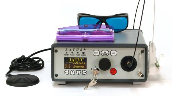 Методика фотодинамической терапии в стоматологии