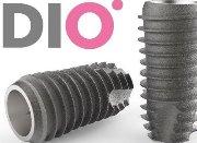 Dio  импланты официальный сайт