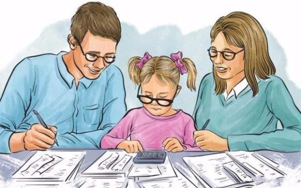 Как получить налоговый вычет за брекеты ребенка