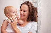 когда надо начинать чистить зубы ребенку
