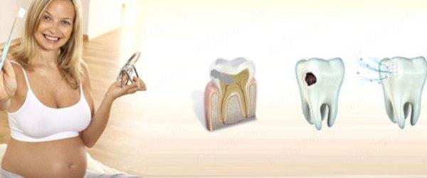 Применяемые методы профилактики кариеса зубов у детей