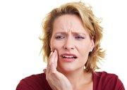 Осложнения после имплантации верхних зубов