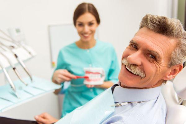 Подробная памятка для пациента на длительный период после имплантации зубов