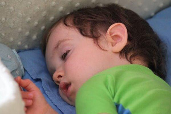 Зависимость развития челюстей от дыхания