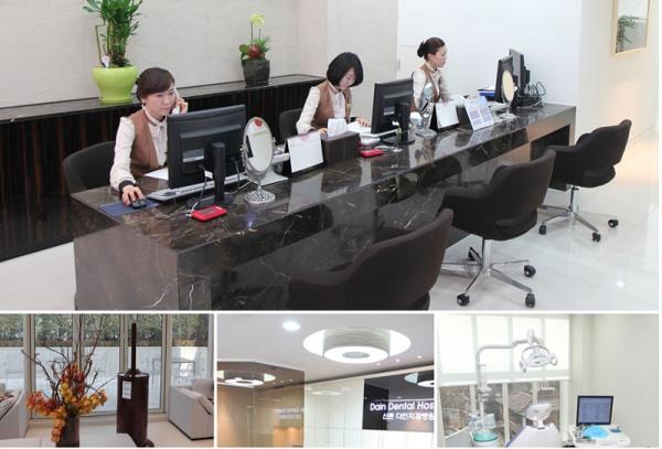 Корея имплантация зубов цена