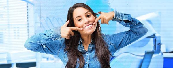 виниры на зубы для красоты силиконовые