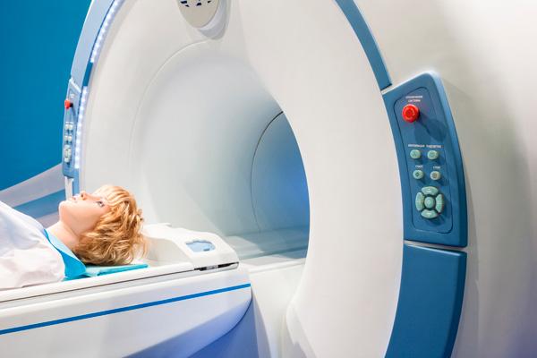 Влияние брекетов на результат МРТ