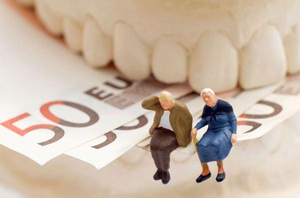 Получить компенсацию за льготное лечение и протезирование зубов пенсионерам