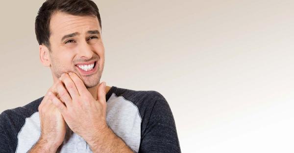 Причины развития аллергии на коронки